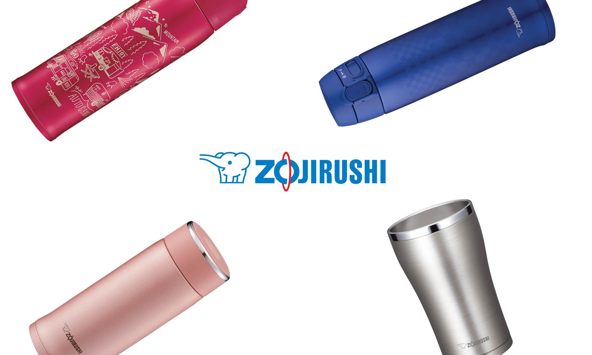 Vacuum Insulated Mugs & Bottles