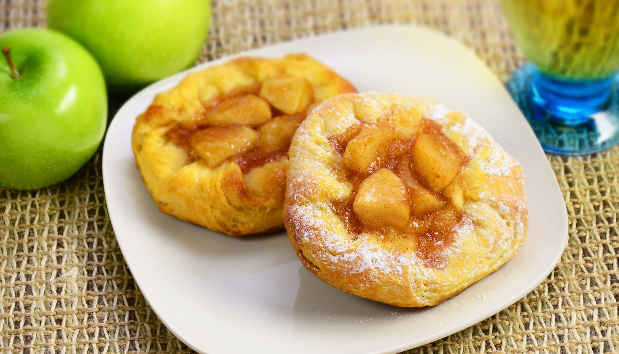 Apple Danish