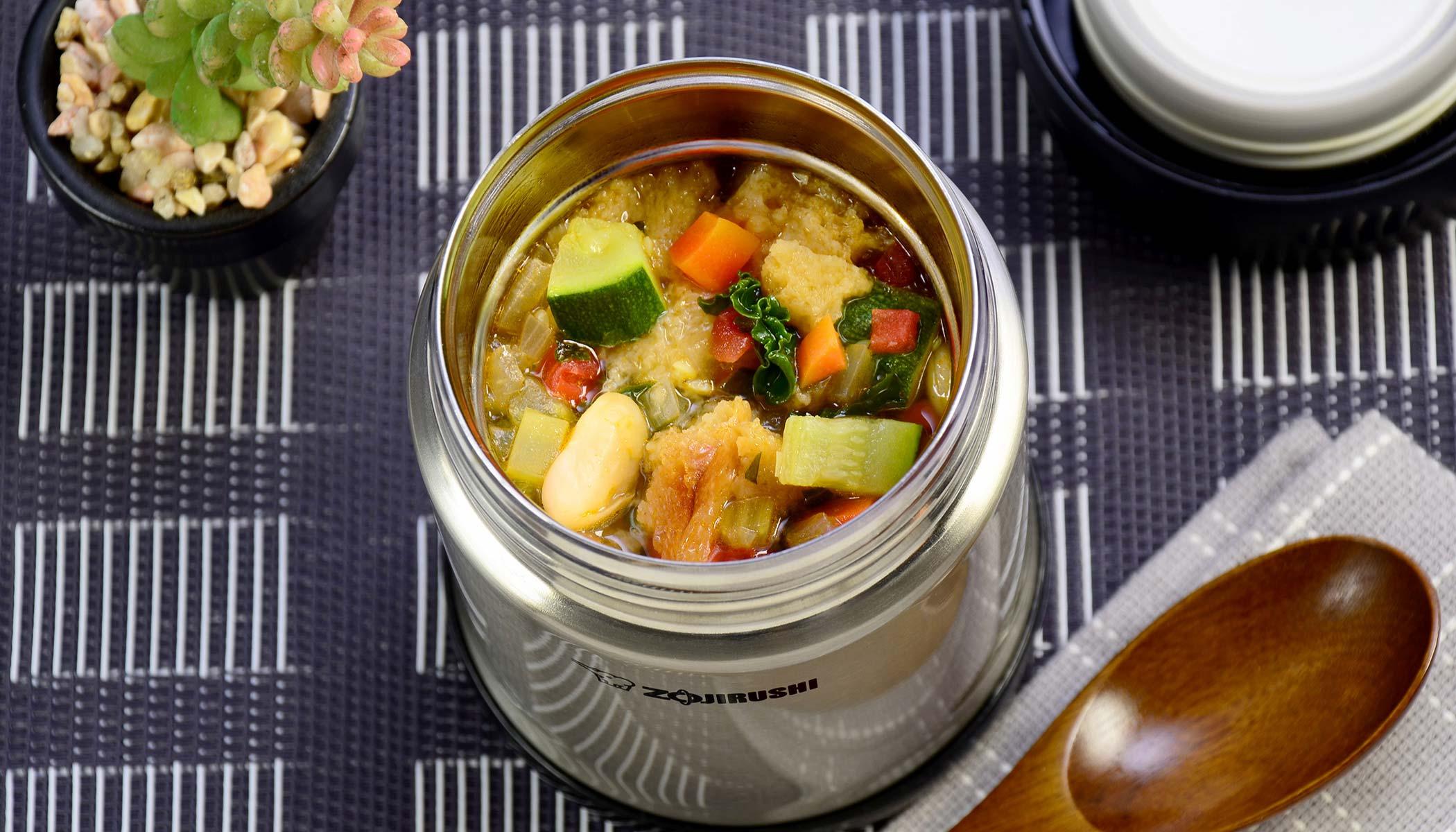 Robust Ribollita Soup