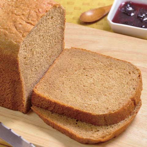 Whole Wheat Course