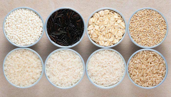 Know Your Rice