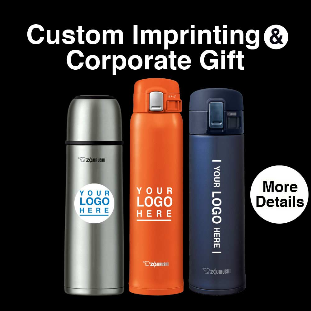 Custom Imprinting & Corporate Gift
