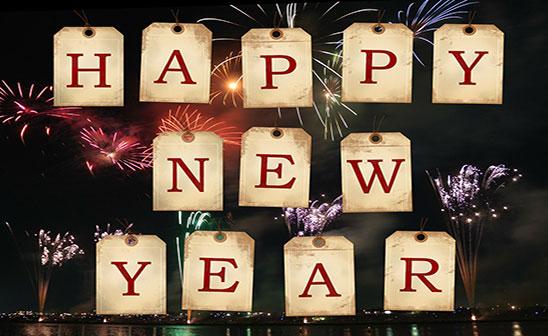 Happy New year - Resized