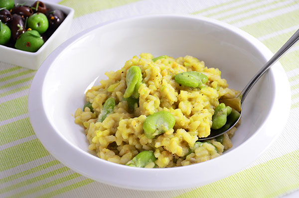 favabeanrisotto