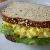 Egg Salad by blogchef