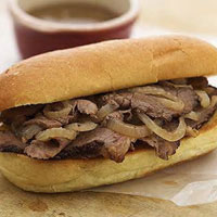 French Dip by cupcakediariesblog