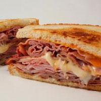 Ham&Cheese by pixgood