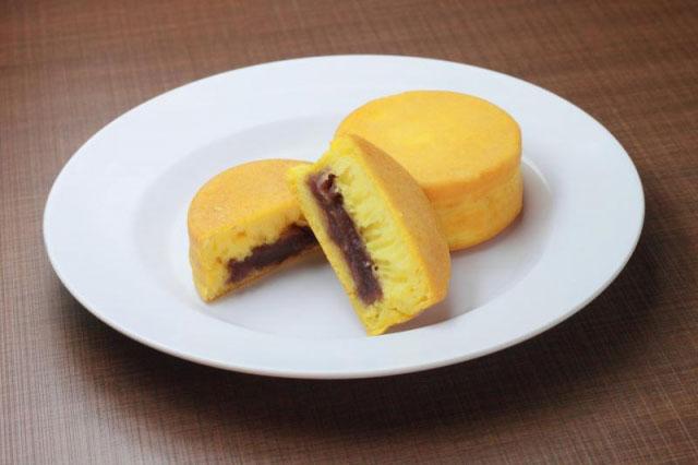 imagawayaki