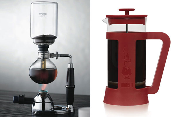 siphon:frenchpress