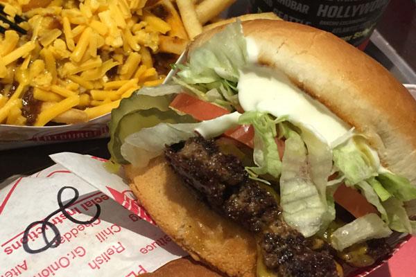 fatburger final