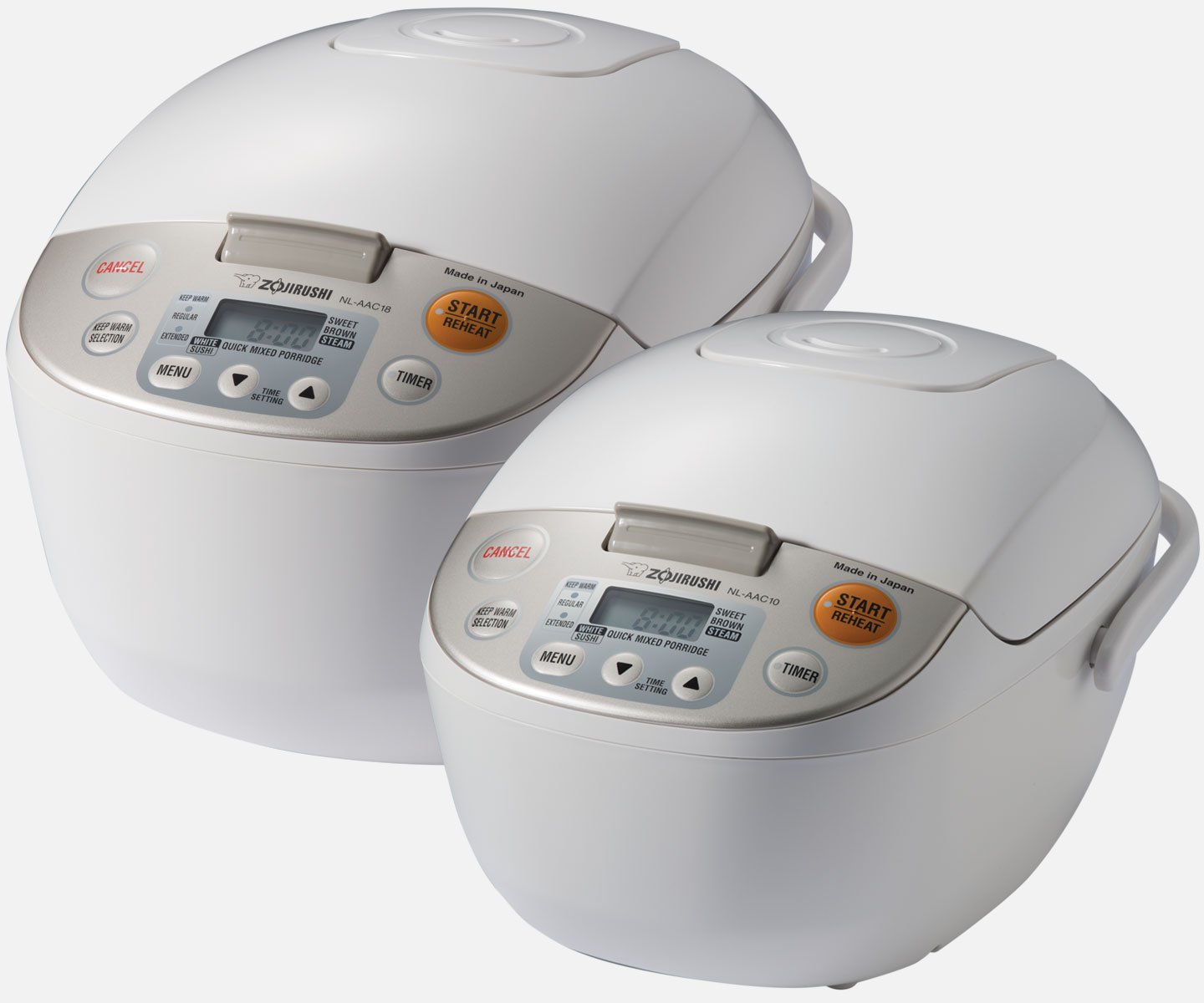 fuzzy logic rice cooker instructions