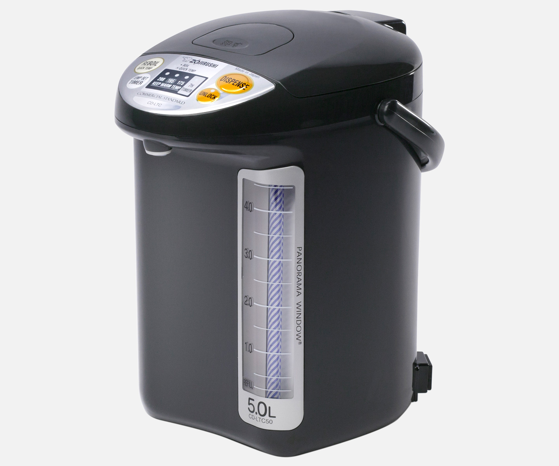 Commercial Water Boiler Amp Warmer Cd Ltc50 Zojirushi Com