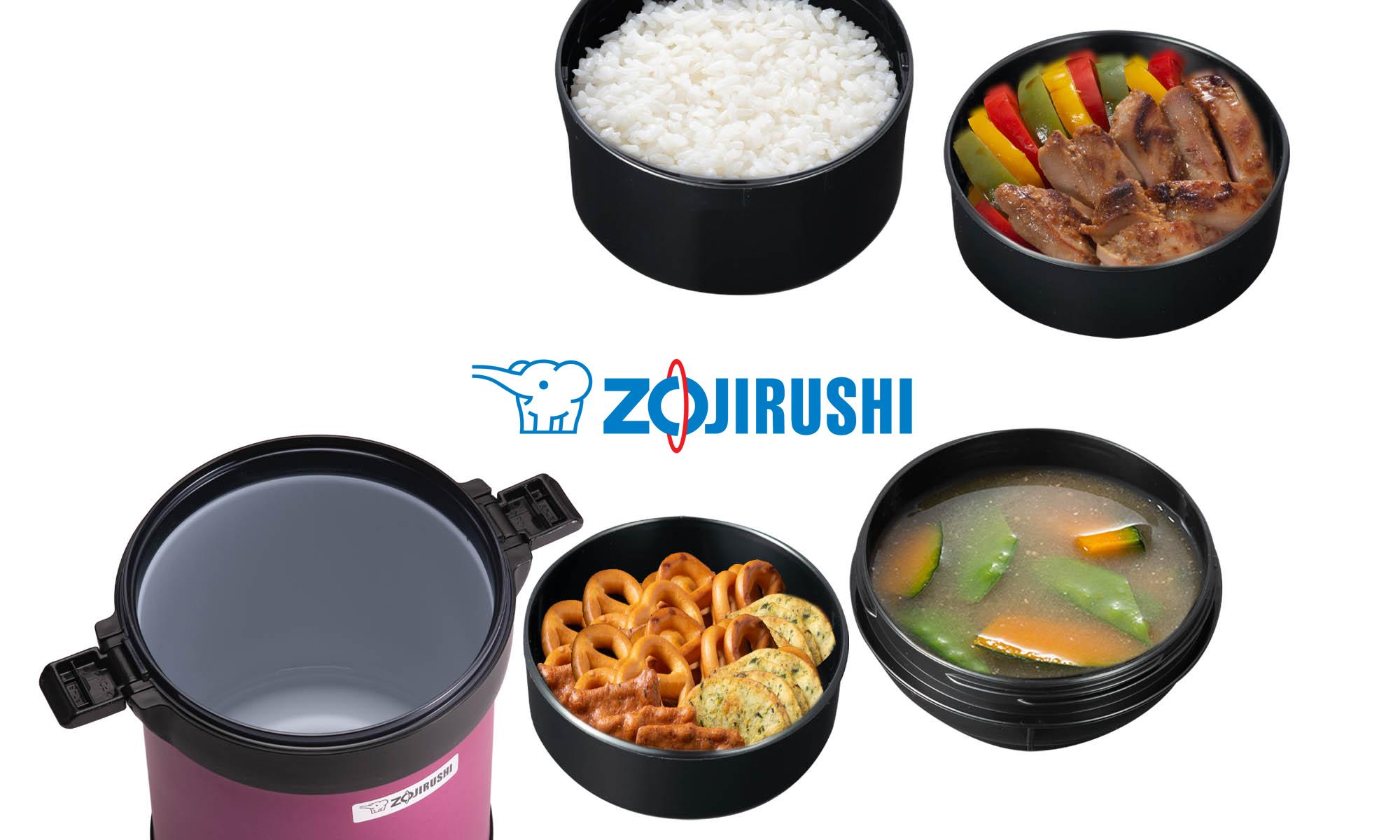 Vacuum Insulated Lunch Jars