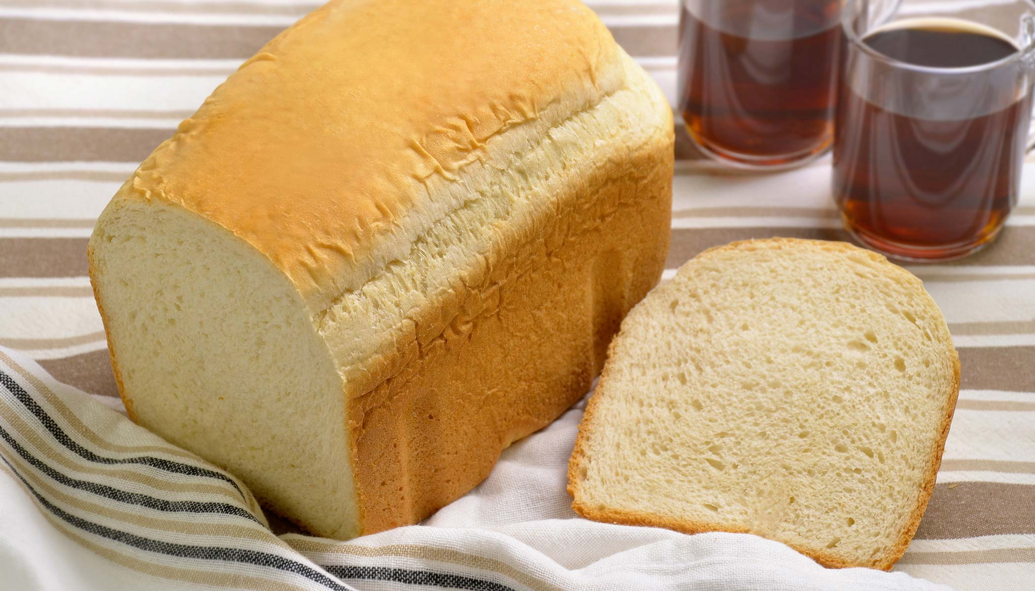 Quick White Bread