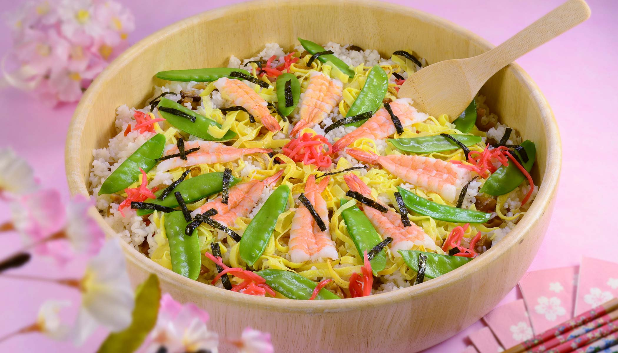 <i>Gomoku Sushi</i>